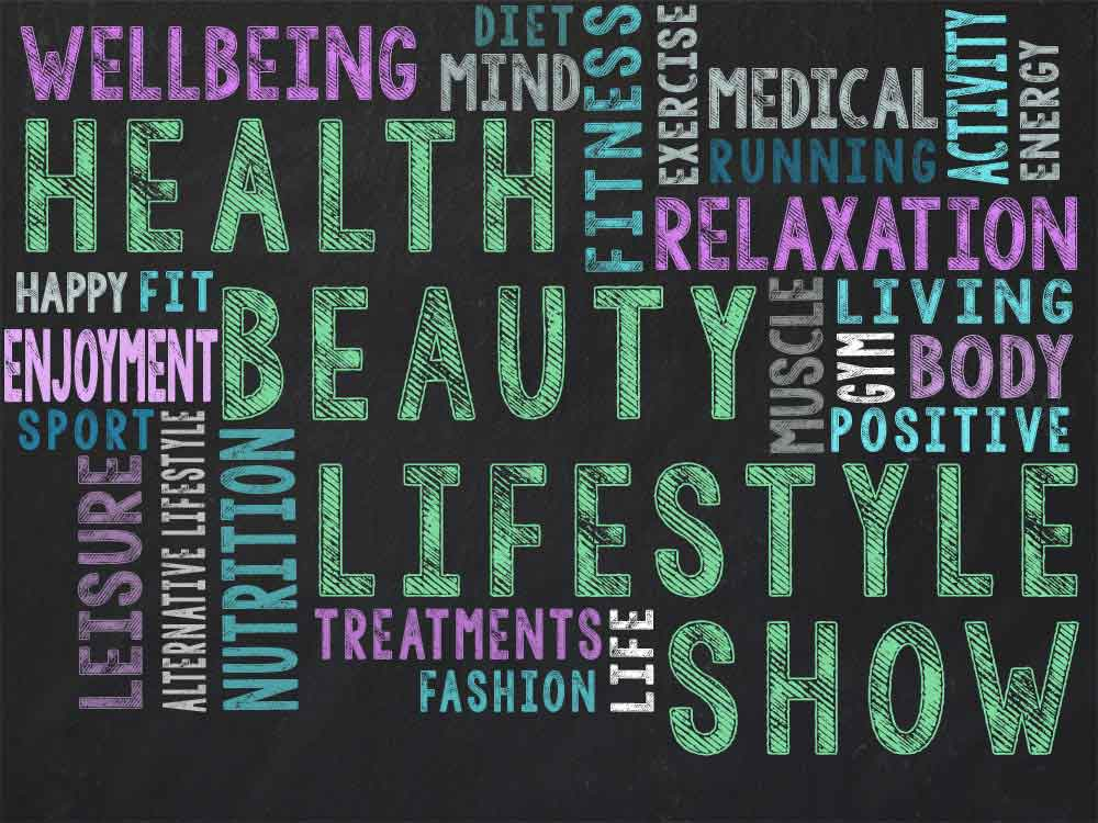 Health, Beauty & Lifestyle