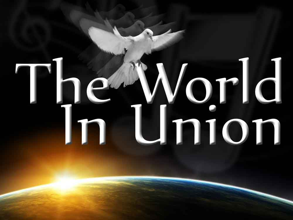 World In Union